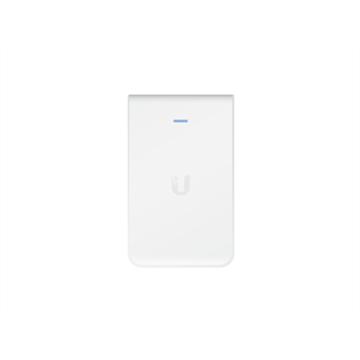 UBiQUiTi UniFi HD In-Wall 802.11a/b/g/n/ac, Wave2, WI-FI accesspoint