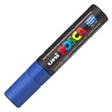 UNI POSCA Marker Pen PC-17K Extra-Broad - Blue