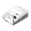 Vivitek Projektor D755WTiR, 1280x800, 3300 Lumen, 10,000:1, 16:10, D-Sub/HDMI/S-Video/USB B/USB mini, EDU