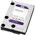 "WESTERN DIGITAL 3.5"" HDD SATA-III 2TB 5400rpm 64MB Cache, CAVIAR Purple"