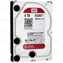 "WESTERN DIGITAL 3.5"" HDD SATA-III 4TB 5400rpm 64MB Cache, CAVIAR Red"