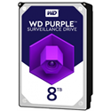 "WESTERN DIGITAL 3.5"" HDD SATA-III 8TB 5400rpm 64MB Cache, CAVIAR Purple"