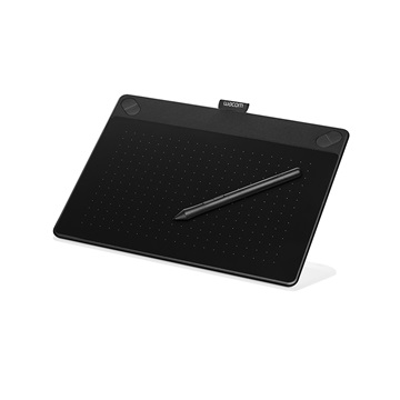 Wacom Intuos Art Black PT M North