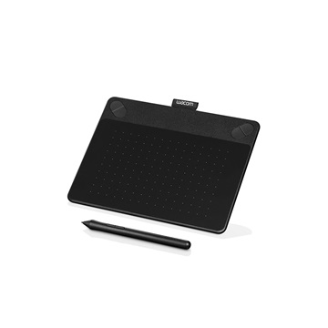 Wacom Intuos Comic Black PT S North