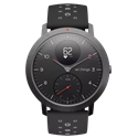 Withings okosóra,  Steel HR Sport (40mm) - Black