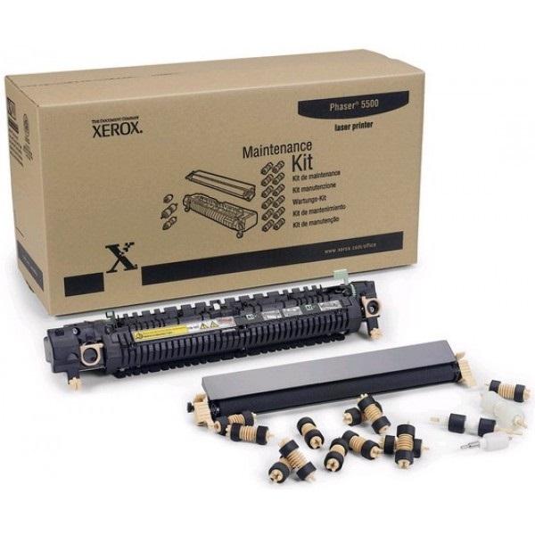 XEROX Phaser 5500/5550 Javító készlet - Maintenance Kit 300K, eredeti