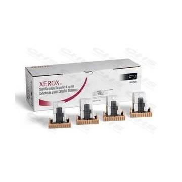 XEROX STAPLE CARTRIDGE FOR BOOKLET MAKER ON PROFESSIONAL FINISHER (16000 STAPLES) WC 53xx Vanilla