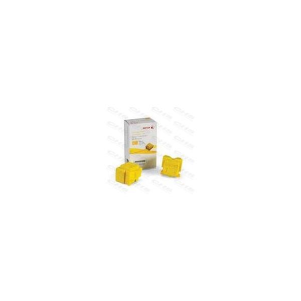 XEROX Szilárdtinta ColorQube 8570 sárga, 4400 oldal
