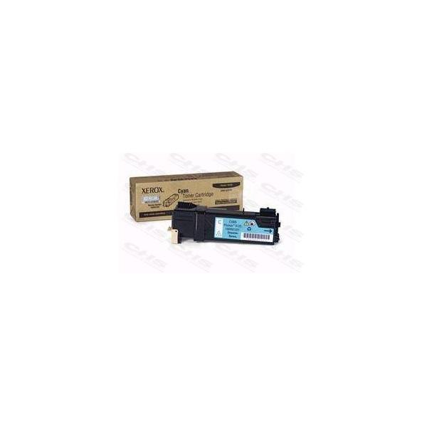 XEROX Toner Phaser 6125 kék 1000/oldal