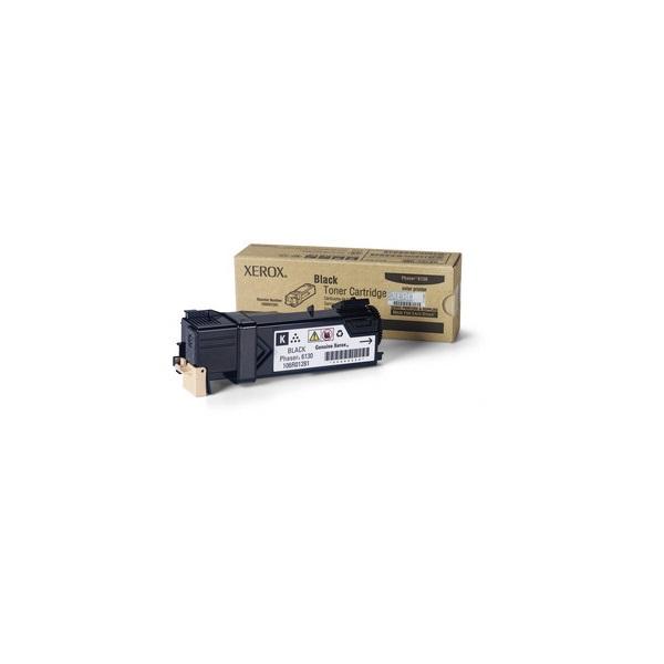 XEROX Toner Phaser 6130 Fekete