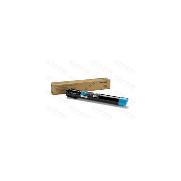 XEROX Toner Phaser 7500 kék 17800/oldal