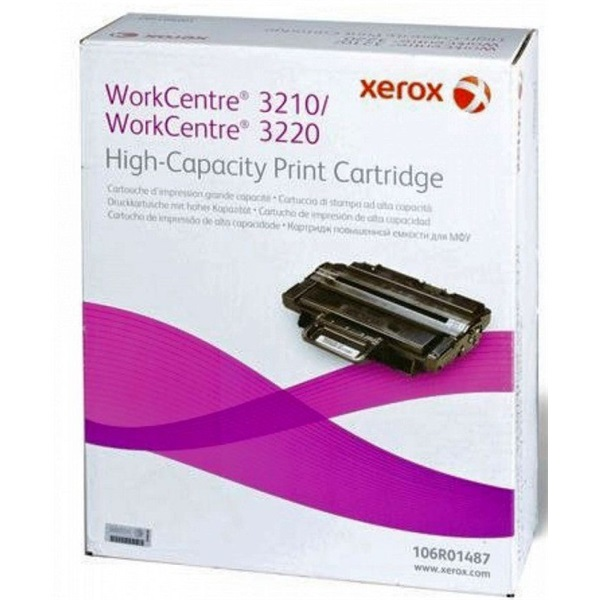 XEROX Toner WorkCentre 3210/3220 MFP 4100/oldal