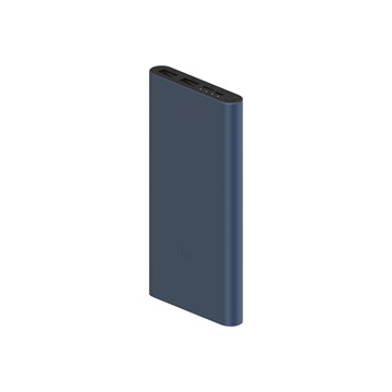 Xiaomi 10000mAh Mi 18W Fast Charge Power Bank 3 (Black)