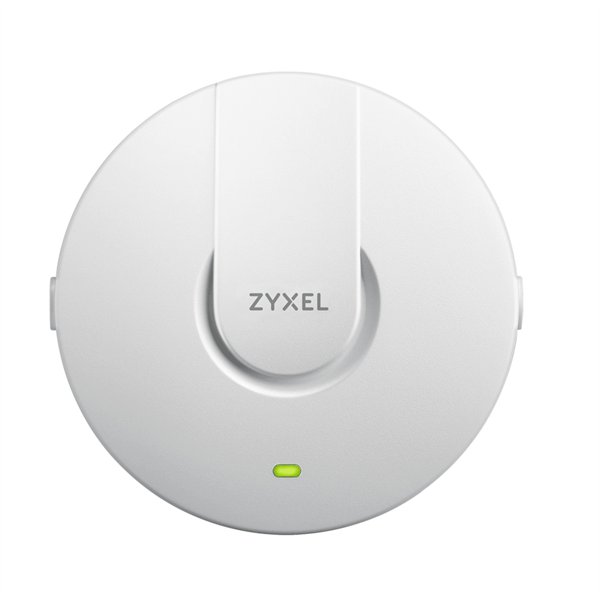 ZYXEL Wireless NWA1123 AC HD Wave 2 Standalone / NebulaFlex AP 3x3 MU-MIMO Access Point (excludes Power Adaptor)